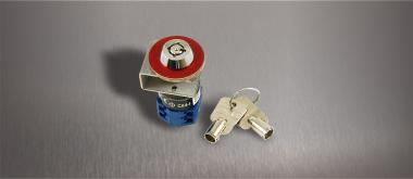 Key/Toggle Switches